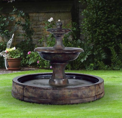 best-fountains